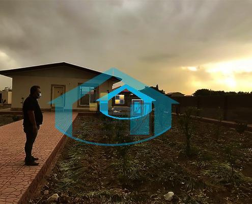 ساخت و بازسازی ویلا و خانه باغ