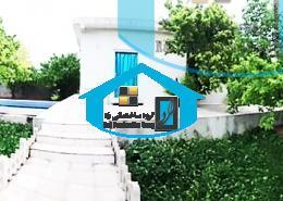 پروژه خانه باغی در منطقه رباط کریم