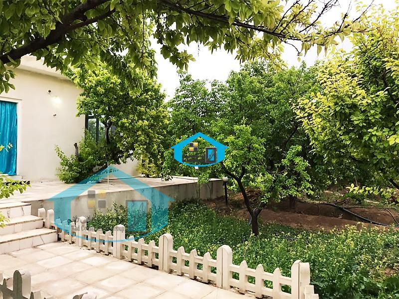 خانه باغ