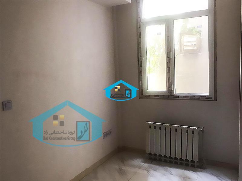 بازسازی آپارتمان 20 ساله