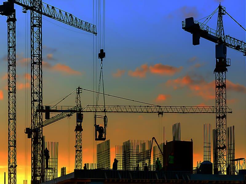مشارکت در ساخت آپارتمان