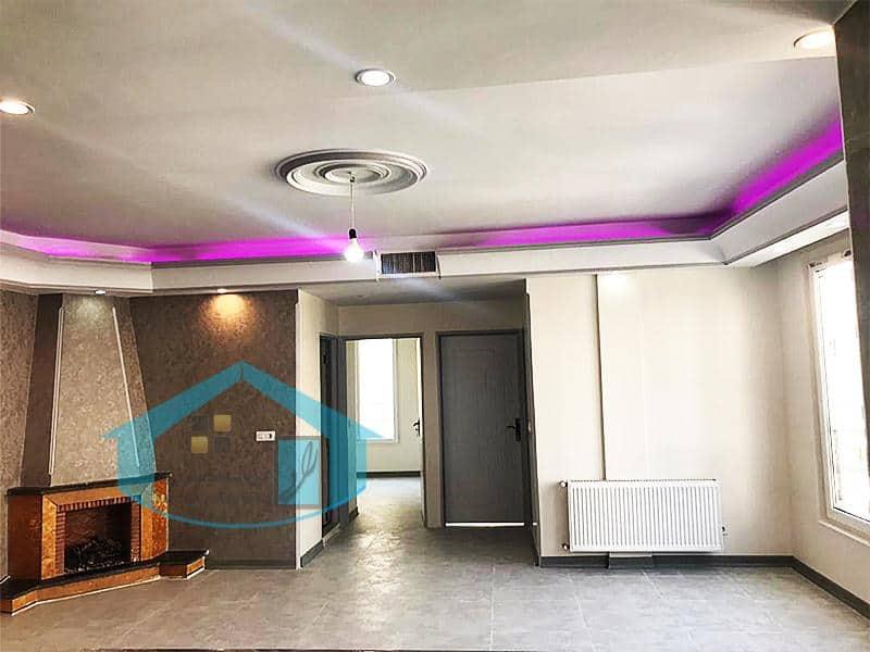 بازسازی آپارتمان در تهران