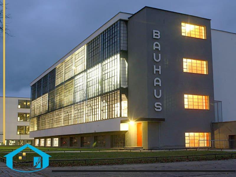مدرسه باوهاوس
